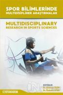 Spor Bilimlerinde Multidisipliner Araştırmalar