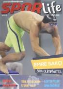 Spor Life Dergisi Sayı: 12 Mart - Nisan 2020