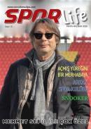 Spor Life Dergisi Sayı: 13 Mayıs - Haziran 2020
