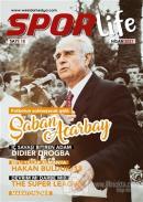 Spor Life Dergisi Sayı: 18 Nisan 2021