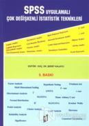 SPSS Uygulamalı Çok Değişkenli İstatistik Teknikleri Asil Yayınları