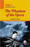 Stage 3 - The Phantom Of The Opera (CD'li)