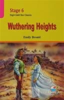Stage 6 - Wuthering Heights (CD'li)