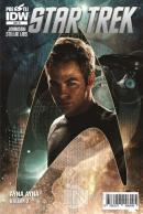 Star Trek Sayı 16: Ayna Ayna Bölüm 2