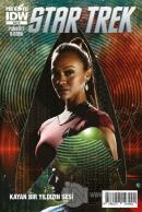 Star Trek Sayı: 18 - Kayan Bir Yıldızın Sesi