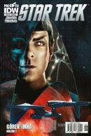 Star Trek Sayı: 6 - Kapak A
