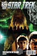 Star Trek Sayı: 7 - Kapak A