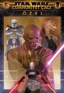 Star Wars: Cumhuriyet Çağı - Özel