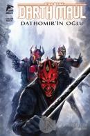 Star Wars: Darth Maul - Dathomir'in Oğlu