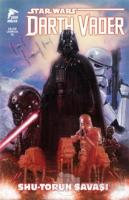 Star Wars Darth Vader Cilt 3