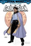 Star Wars - İsyan Çağı Lando Calrissian