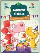 Stega'nın Doğum Günü - Dinozor Okulu