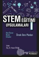 STEM Eğitimi Uygulamaları 1