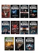 Stephen King 11 Kitap Takım