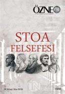 Stoa Felsefesi - Özne 29. Kitap