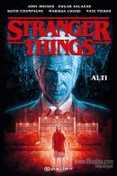 Stranger Things: Altı