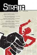 Strata İlişkisel Sosyal Bilimler Dergisi Sayı: 1 Mayıs 2019
