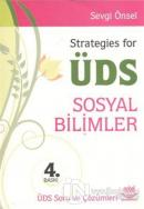 Strategies For ÜDS Sosyal Bilimler