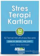 Stres Terapi Kartları – 52 Temel Mindfulness Becerisi
