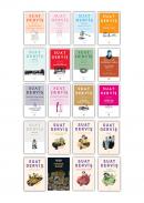 Suat Derviş 20 Kitap Takım