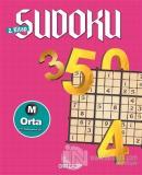 Sudoku 2. Kitap - Orta