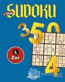 Sudoku 3. Kitap - Zor