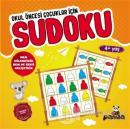 Sudoku 4+ Yaş - Okul Öncesi Çocuklar İçin