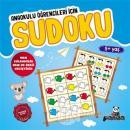 Sudoku 5+ Yaş - Anaokulu Öğrencileri İçin