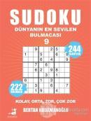 Sudoku - Dünyanın En Sevilen Bulmacası 9
