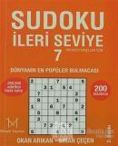 Sudoku İleri Seviye - 7