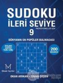 Sudoku İleri Seviye - 9