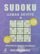 Sudoku Uzman Seviye - 4