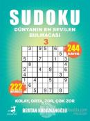 Sudoku - Dünyanın En Sevilen Bulmacası 3