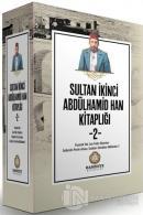 Sultan İkinci Abdülhamid Han Kitaplığı 2 (4 Kitap Set)