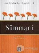 Sümmani - Dertli Aşk Ağlatır Dert Söyletir 10 (Ciltli)