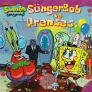 Sünger Bob ve Prenses