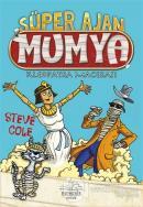 Süper Ajan Mumya - Kleopatra Macerası