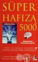 Süper Hafıza 5000 Kırmızı Kitap
