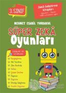 Süper Zeka Oyunları 3.Sınıf