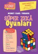 Süper Zeka Oyunları 4.Sınıf