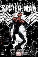Superior Spider-Man Cilt 5