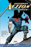 Superman Action Comics Cilt 1