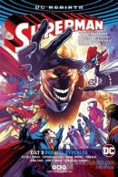 Superman Cilt 3 - Paralel Evrenler (Rebirth)