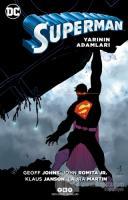 Superman - Yarının Adamları