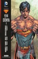 Superman Yeni Dünya 3