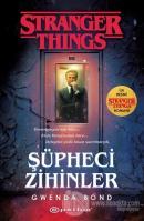 Şüpheci Zihinler - Stranger Things