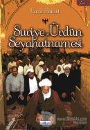 Suriye ve Ürdün Seyahatnamesi
