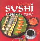 Sushi Sashimi - Tofu