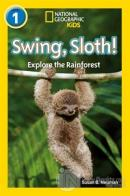 Swing, Sloth! (Readers 1)