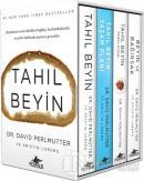 Tahıl Beyin Kutulu Özel Set (4 Kitap Takım)